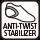 icon_footwear_Anti-twist_stabilizer