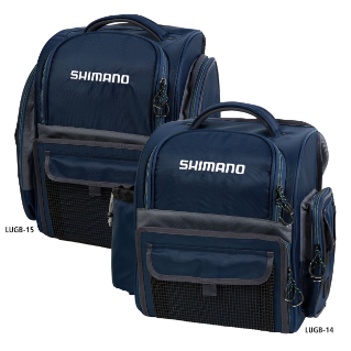 5cc47455a9a Fishing Bags - Designed to Protect and Store All Your Fishing Tackle