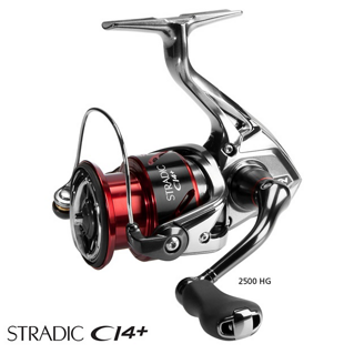 650e7b03a75 Spinning Reels - Shimano Spinning Reel that Fits Perfectly on Your Rod
