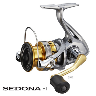 5d260e1b8e4 Spinning Reels - Shimano Spinning Reel that Fits Perfectly on Your Rod
