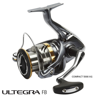 Spinning Reels - Shimano Spinning Reel that Fits Perfectly
