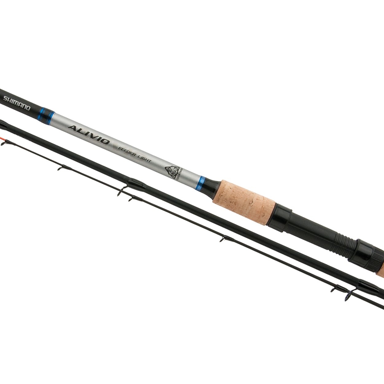 Details about  /Shimano Alivio CX Match Rods ALL SIZES * Match Coarse Fishing Rods